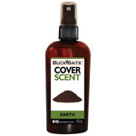 Buck Baits Cover Scent Earth 4 oz.