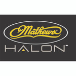 DWD Mathews Halon 10 x 5 in.