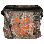 AES Soft Side Cooler Realtree AP 24 can
