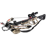 Velocity Reckoning Crossbow Package Kryptek Camo