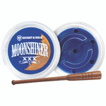 Knight and Hale Moonshiner Turkey Pot Call Crystal
