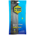 Fish-A-Way Wipes 24 pk.