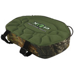 XOP Deluxe Seat Cushion Camoflage
