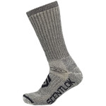 Scent-Lok Thermal Boot Sock Grey X-Large