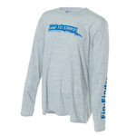 Fin-Finder Time to Strike Long Sleeve Performance Shirt Large