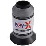BCY X Bowstring Material Silver 1/8 lb.