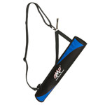 October Mountain No Spill Hip and Back Quiver Blue RH/LH