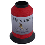 BCY Mercury Bowstring Material Red 1/8 lb.