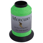 BCY Mercury Bowstring Material Neon Green 1/8 lb.