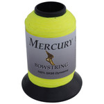 BCY Mercury Bowstring Material Neon Yellow 1/8 lb.