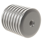 Bee Stinger Freestyle Weights Stainless 8 oz.