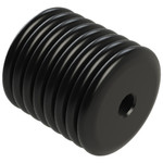 Bee Stinger Freestyle Weights Matte Black 8 oz.