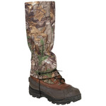 Fieldline Stalker Gaiters Realtree Xrta 15 in.