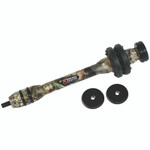 Dead Center Dead Silent Carbon V2 Stabilizer MO Country 8 in.
