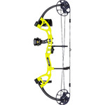 Bear Archery Cruzer Lite RTH Package Flo Yellow RH