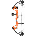 Bear Archery Cruzer Lite RTH Package Flo Orange LH