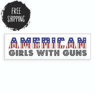AGG Bumper Sticker