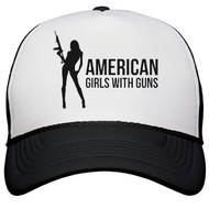 AGG Truck Driver Hat