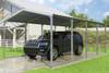 12x20x7 VersaTube Grand Series Carports in stock - Nashua, NH