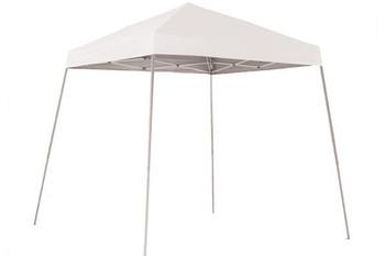 8x8 Slant Leg Pop-Up Canopy