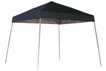 10x10 Slant Leg Pop-Up Canopy