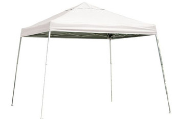 12x12 Slant Leg Pop-Up Canopy