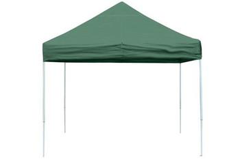 10x10 Straight Leg Pop-Up Canopy