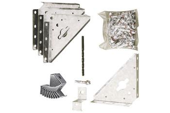 Concrete Anchor (Clips & Shields)
