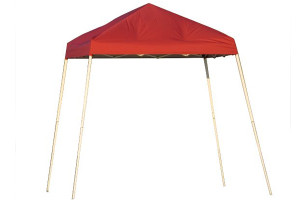 8x8 Slant Leg Pop-Up Canopy