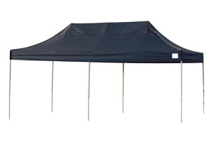 10x20 Straight Leg Pop-Up Canopy