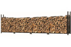 16 ft. Ultra Duty Firewood Rack