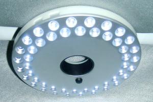 Speed-Way 48 LED Bright Light