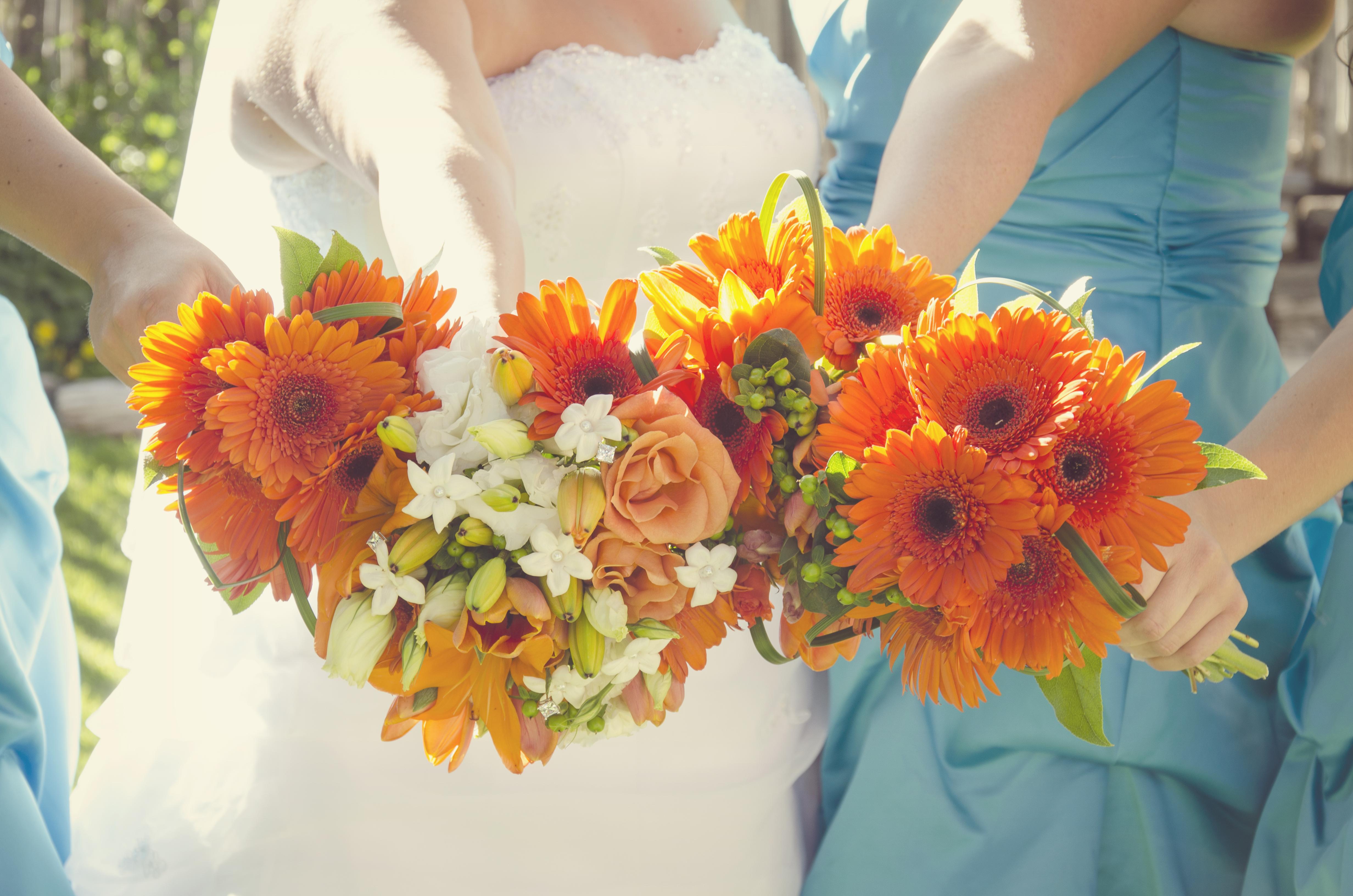 It 39 S Wedding Season Albuquerque Florist