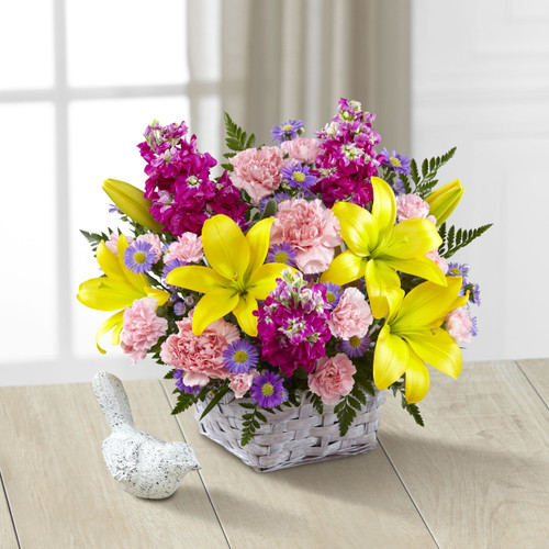 TheBright Lights Bouquet