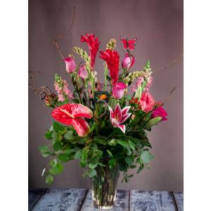 Sweet Ginger Bouquet Albuquerque Florist