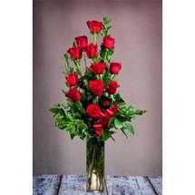 Vertical Bliss Bouquet