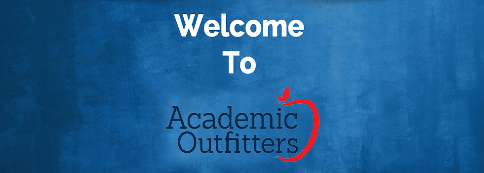 Welcome to Academic Outfitters