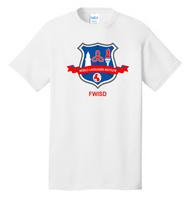 PE Shirt w/Logo