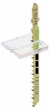 Festool Splinterguard for PS300, PSB300 and Carvex jigsaws,, 5-pack