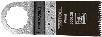 Festool Vecturo Blade HSB 50/35/J 25x (500152)