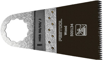 Festool Vecturo Blade HSB 50/55/J 25x (500158)