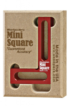 Woodpeckers | Mini Square (Minisquare)