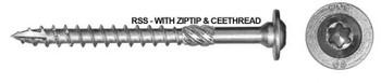 "GRK PHEINOX RSS Stainless Steel 5/16"" x 4"" (400 pcs) (30225)"