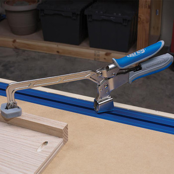 "Kreg 6"" Bench Clamp w/Automaxx (KBC6)"
