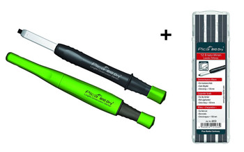 Pica BIG Dry Combo Set Pencil + 2H Refill (5060)