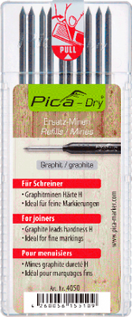 """Pica Dry Refill - """"H"""" Hardness (4050)"""