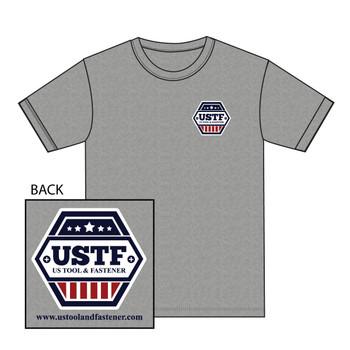USTF T-Shirt