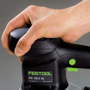 Festool ETS 150/5 EQ Random Orbital Sander (571916)