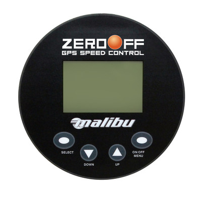 Malibu 3-Event Zero Off Head Unit