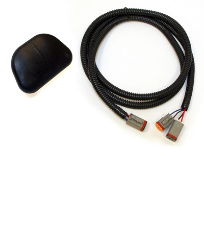 Wakeboard Zero Off Antenna with Harness